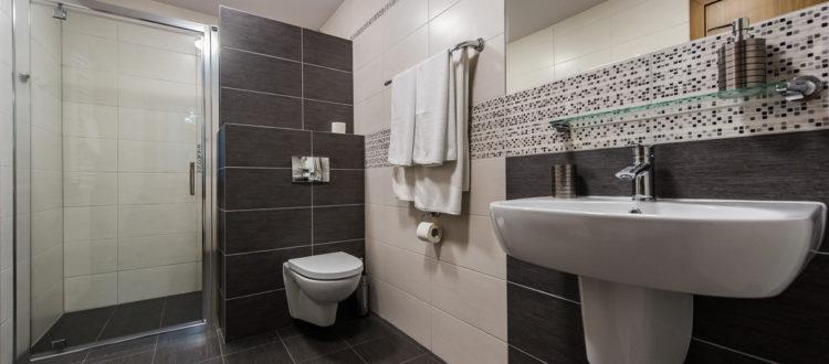 Eskapada - pokój 3 - łazienka
