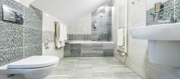Eskapada - apartament 4 - łazienka