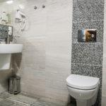 Eskapada - pokój 5 -łazienka
