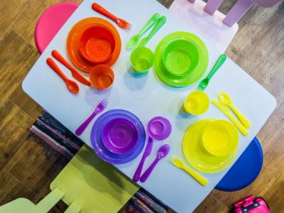 Eskapada -sala pietro-kącik dla dzieci